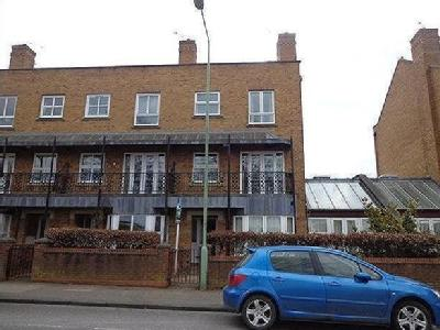 Heathcote Place, Old Station Road, Cb8