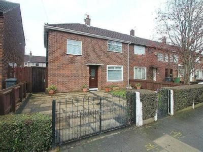 Hereford Drive, Bootle, L30 - Modern