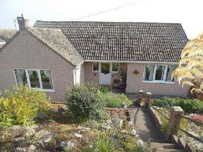 High Road, Whitehaven, Ca28 - Garden
