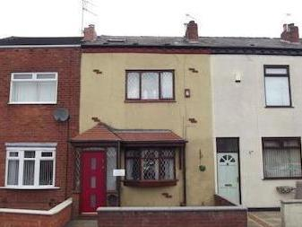 Smiths Lane, Hindley Green, Wigan, Greater Manchester Wn2