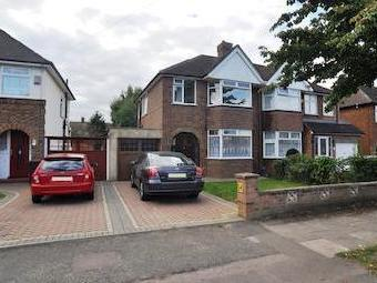 Strathmore Avenue, Hitchin Sg5