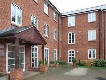 Whitings Court, Paynes Park, Hitchin, Hertfordshire Sg5