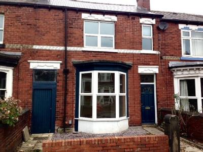 Holtwood Road, Sheffield, S4