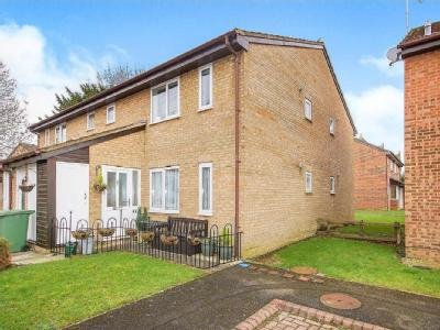 Home Orchard, Yate, Bs37 - Leasehold