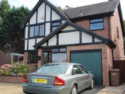 Hopton Drive, Kidderminster, Dy10