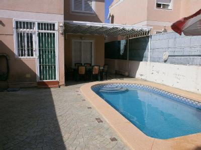 La Nucia, Alicante - Piscina Privada