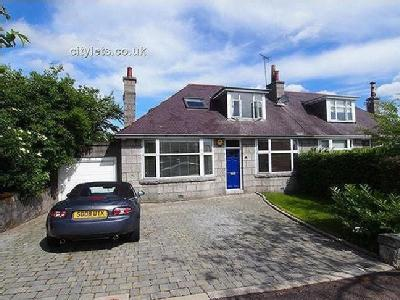 Viewfield Road, West End, Aberdeen, Ab15