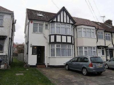 Evelyn Avenue, Colindale, Nw9