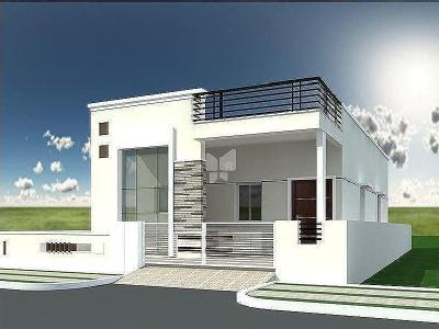 Lifestyle Dream Homes - I, Bhanur, Near Bdl Factory, Patancheru, Hyderabad