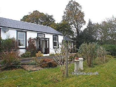 Kilbride Avenue, Dunoon, Argyll And Bute, Pa23