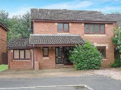 Viewforth, Glenrothes, Fife, Ky7