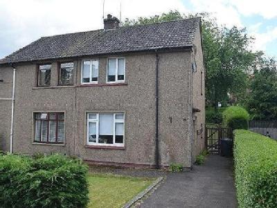 Underwood Cottages, Stirling Town, Stirling, Fk7