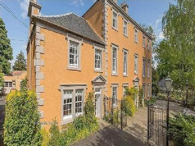 Eskhill House, Musselburgh, East Lothian, Eh21