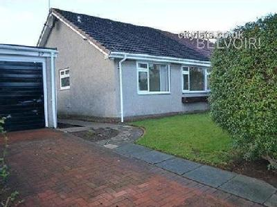 Tiree Crescent, Polmont, Falkirk, Fk2