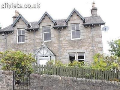 Well Brae, Pitlochry, Perthshire, Ph16