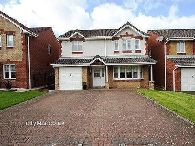 Wallace Wynd, Cambuslang, South Lanarkshire, G72