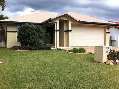 House for rent Barwin Court