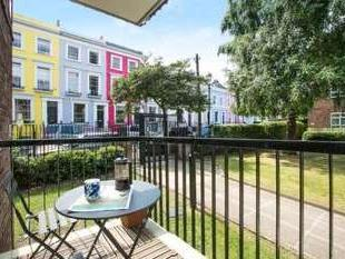 Westbourne Grove, Notting Hill, W11