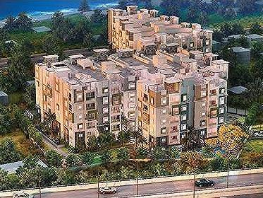 3BHK Near 6no, Amberpet