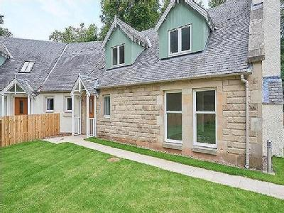 Juniper Lodge, Whitecraig, East Lothian, Eh21