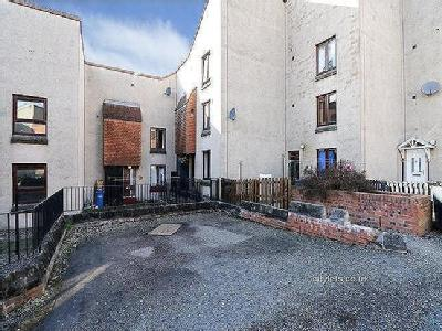 Crescent Lane, City Centre, Dundee, Dd4