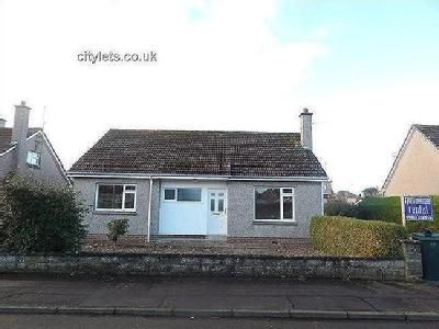 Morris Place, Invergowrie, Dundee, Dd2