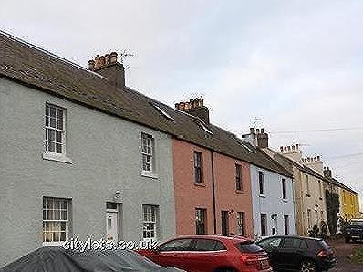 Mint Cottage, Haddington, East Lothian, Eh41