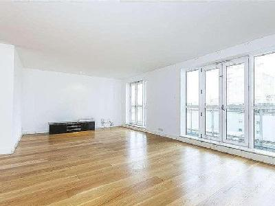 Westferry Circus, E14 - Furnished