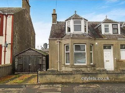 Balgonie Road, Glenrothes, Fife, Ky7