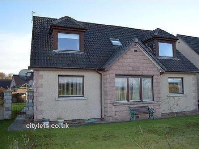 Donview Gardens, Kemnay, Aberdeenshire, Ab51