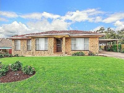 House to buy South Park Way - Garden