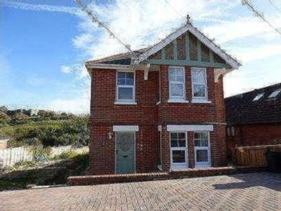 Clatterford Road, Newport, Isle Of Wight, Po30