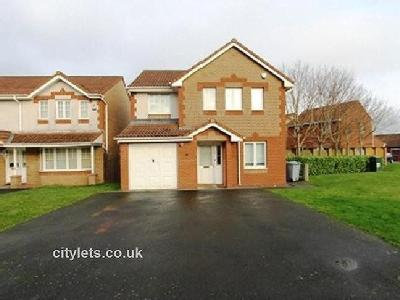Westfarm Crescent, Cambuslang, South Lanarkshire, G72