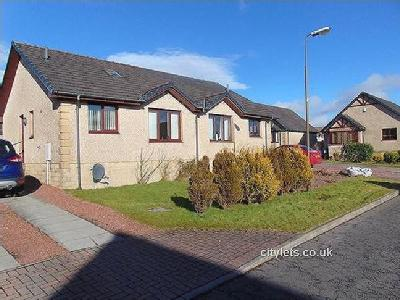 Leishman Court, Blackridge, West Lothian, Eh48