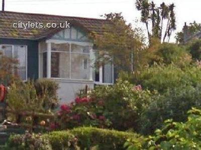 Seaview West Bungalow, Carradale, Campbeltown, Argyll And Bute, Pa28