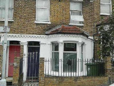 Harvard Road, Se13 - En Suite, Garden