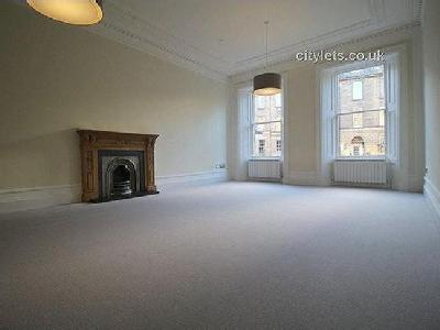 Abercromby Place, New Town, Edinburgh, Eh3