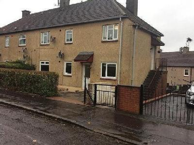 Lingley Avenue, Airdrie, North Lanarkshire, Ml6