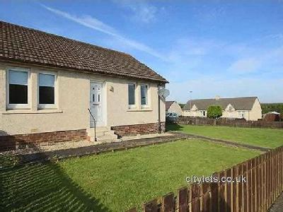 Miller Place, Harthill, North Lanarkshire, Ml7
