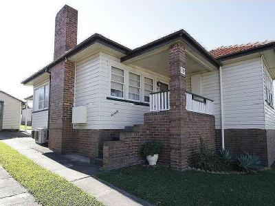 House to rent Medcalf Street