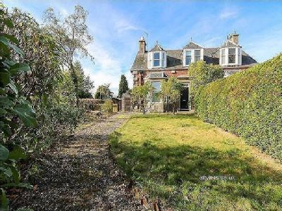 Shielhill Road, Kirriemuir, Angus, Dd8