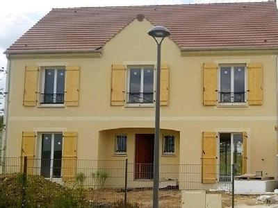 Vente immobilier dans claye souilly for Maison a claye souilly