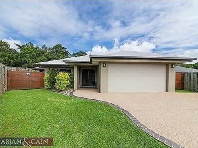 House to buy Brinsmead - Granny Flat