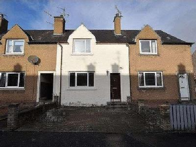 Inglewood Road, Alloa, Fk10 - Garden