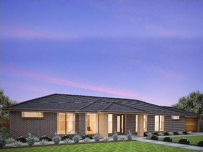 Oakridge Drive, Huntly - New Build