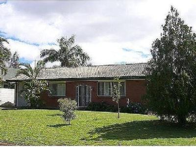 House to rent Annandale - Air Con