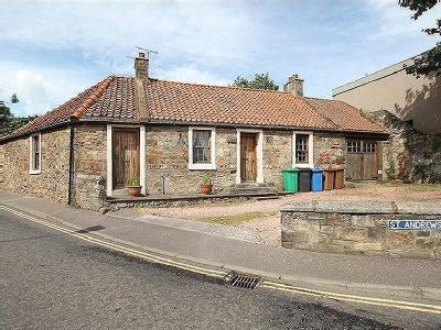 Smiddy Cottage, St Andrews Road, Anstruther, Ky10