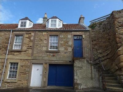 Anchor House, Abbey Wall Road, Pittenweem Ky10