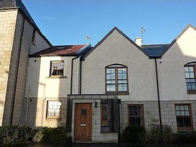 Gifford Court, Crail, Anstruther, Ky10