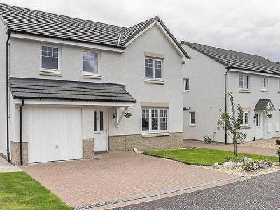 Thomson Road, Armadale, Bathgate, Eh48